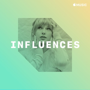 Taylor Swift: Influences