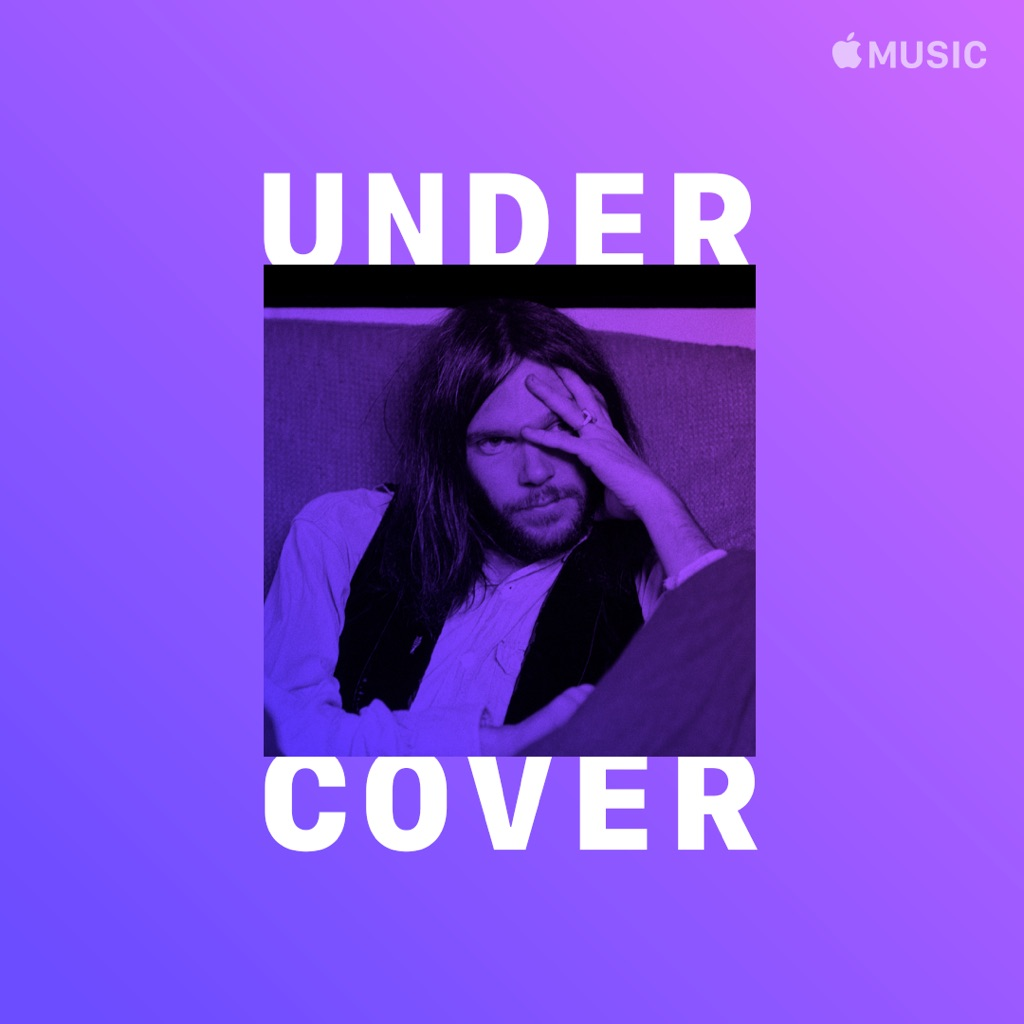 Under Cover: Neil Young