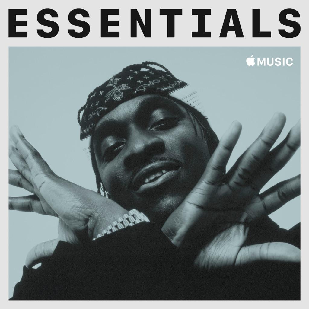 Pusha T Essentials