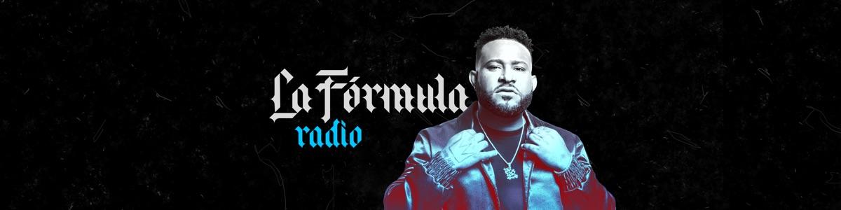 La Fórmula Radio with El Guru
