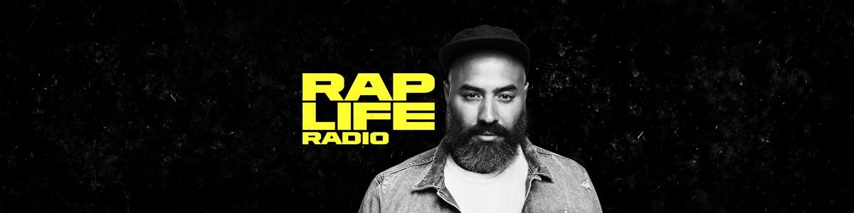 Rap Life Radio with Ebro Darden