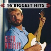 16 Biggest Hits: Keith Whitley