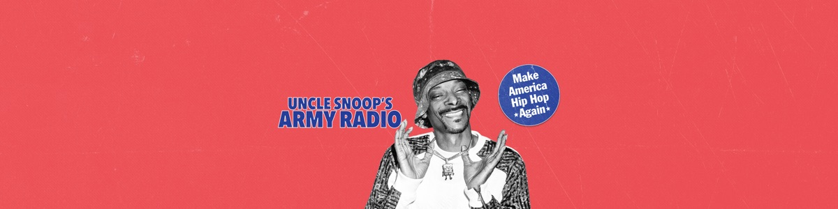 Uncle Snoop's Army Radio