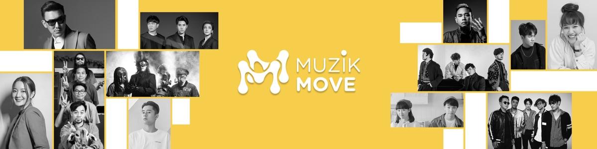 Muzik Move (มิวซิกมูฟ)