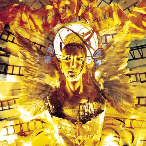 Art for All I Want by Toad The Wet Sprocket