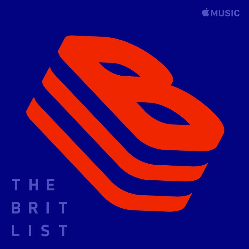 The Brit List