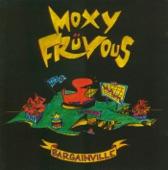 Moxy Fruvous - Drinking Song/Good Night Irene
