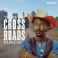 Crossroads Radio with Willie Jones