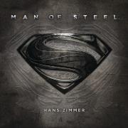 Man of Steel (Original Motion Picture Soundtrack) [Deluxe Version] - Hans Zimmer