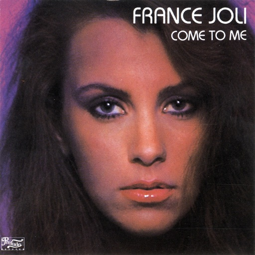 Art for Come to Me (Radio Edit) by France Joli