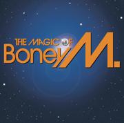 The Magic of Boney M. - Boney M.
