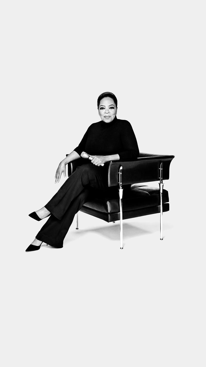 La entrevista de Oprah