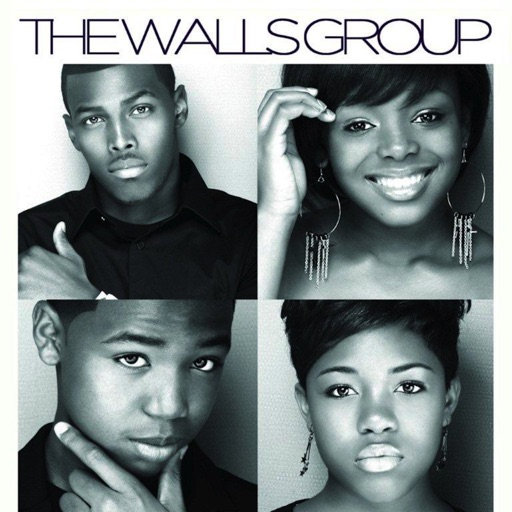 Art for Never Wanna Let You Go by The Walls Group