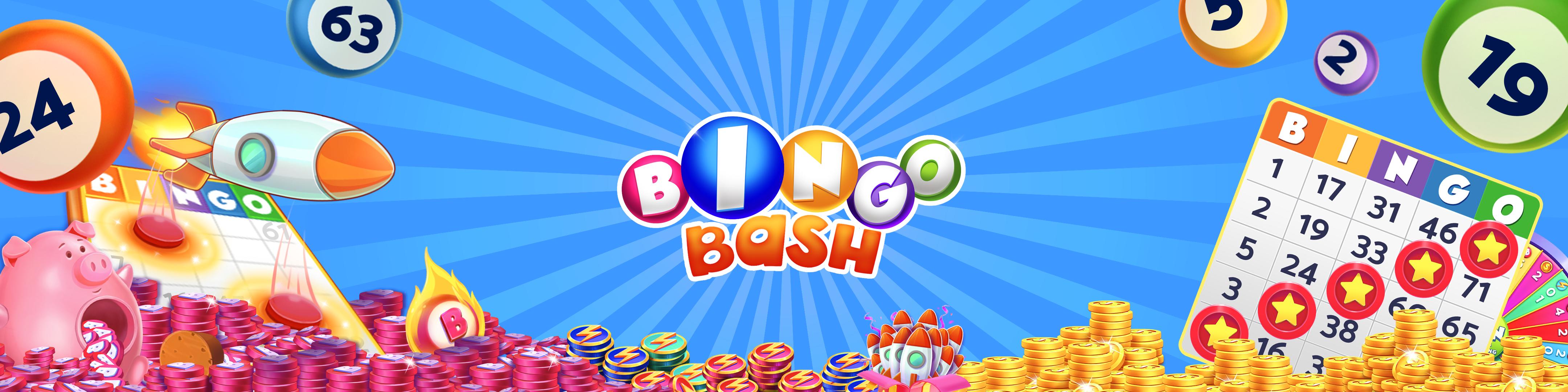 Free bingo bash credits