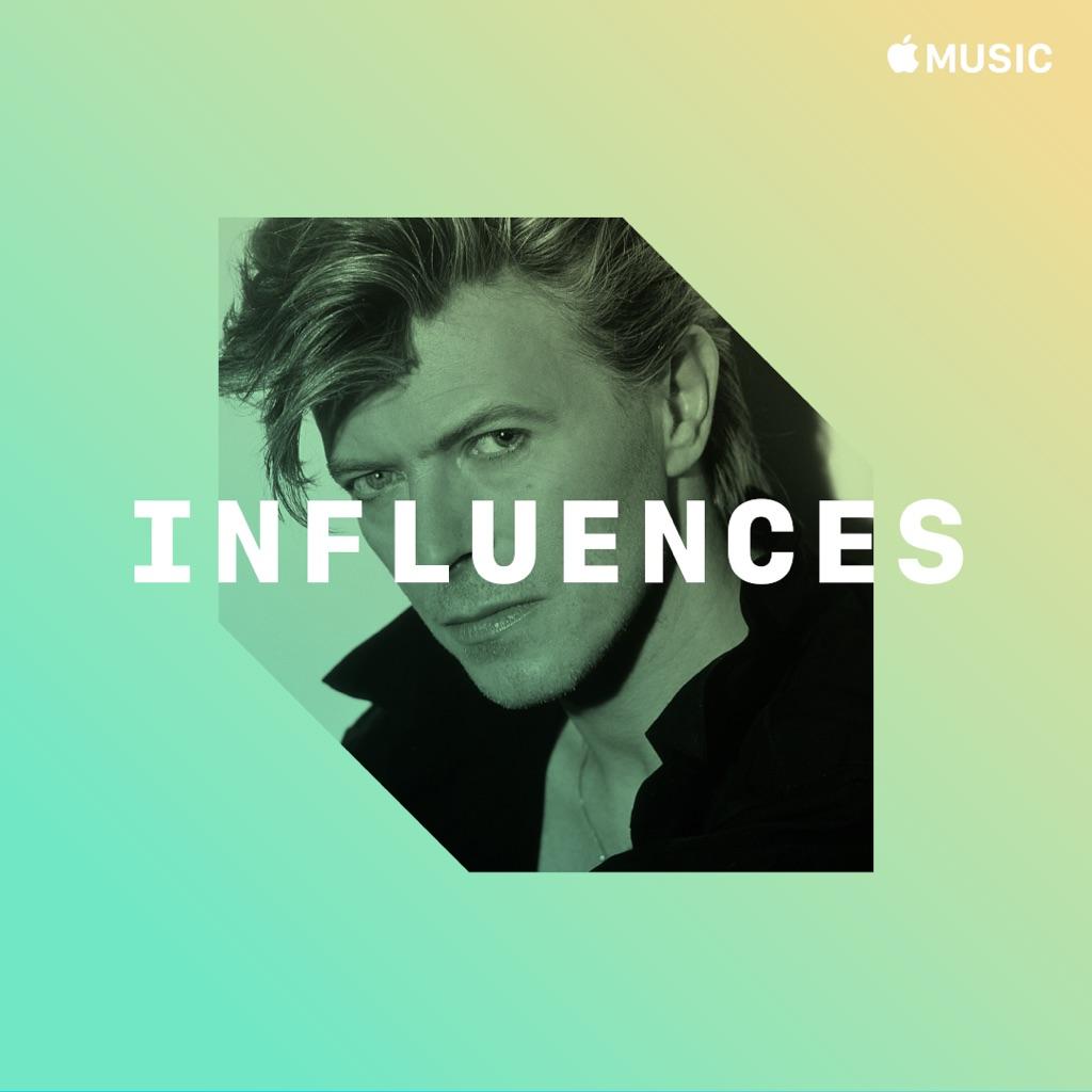 David Bowie: Influences