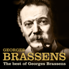 Georges Brassens - The Best of Georges Brassens (Remastered) illustration
