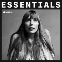 Download Mp3  - Joni Mitchell: Essentials