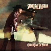Stevie Ray Vaughan & Double Trouble - Boot Hill
