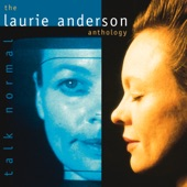 Laurie Anderson - Big Science (Remastered LP Version)