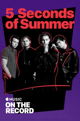 On the Record: 5 Seconds of Summer - Youngblood (Explicit