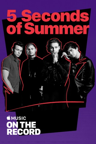 On The Record 5 Seconds Of Summer Youngblood Explicit