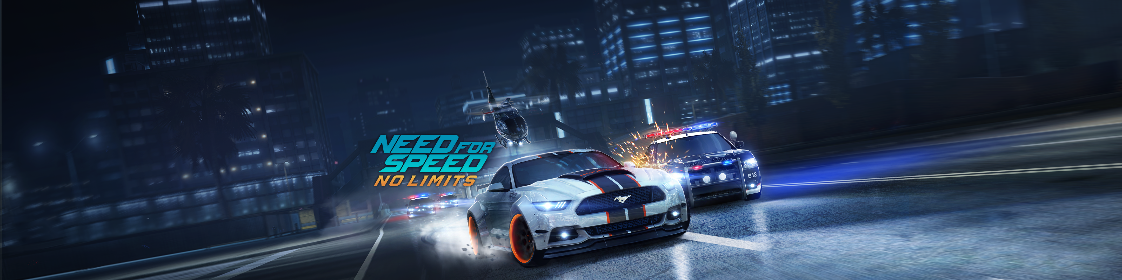 Need for Speed No Limits - Revenue & Download estimates
