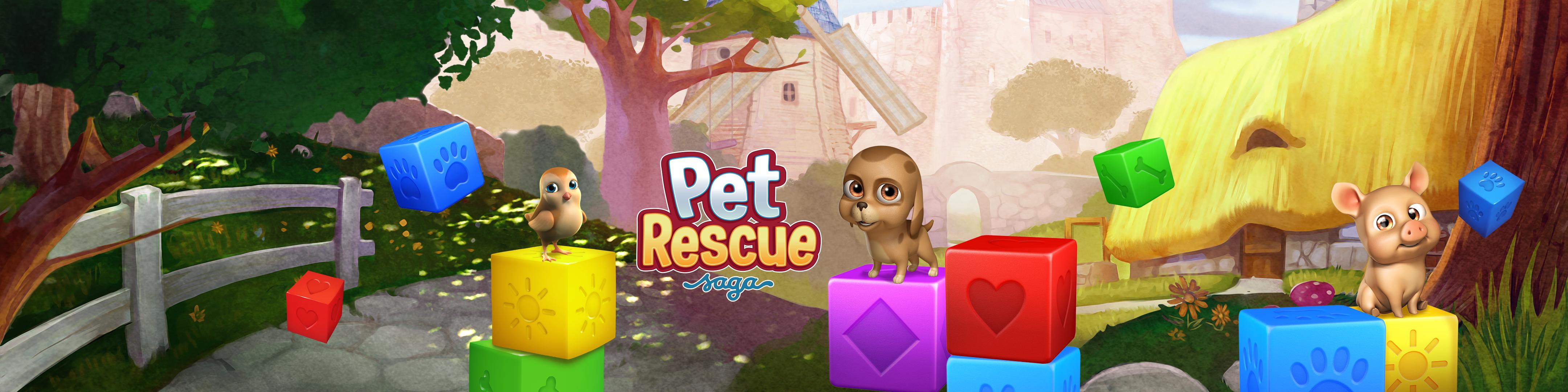 💋 King pet rescue saga download | Download Pet Rescue Saga