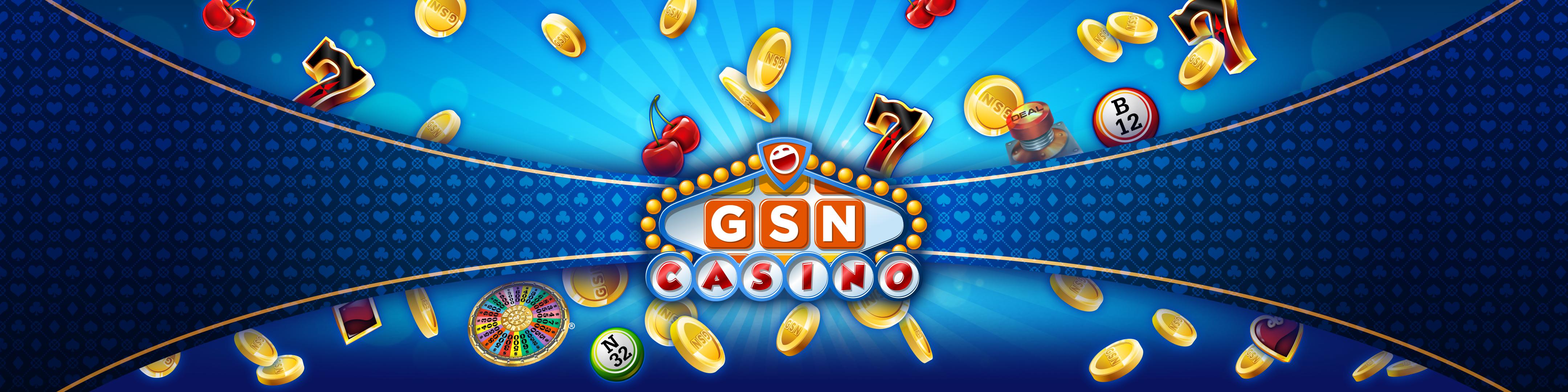 free coins gsn casino