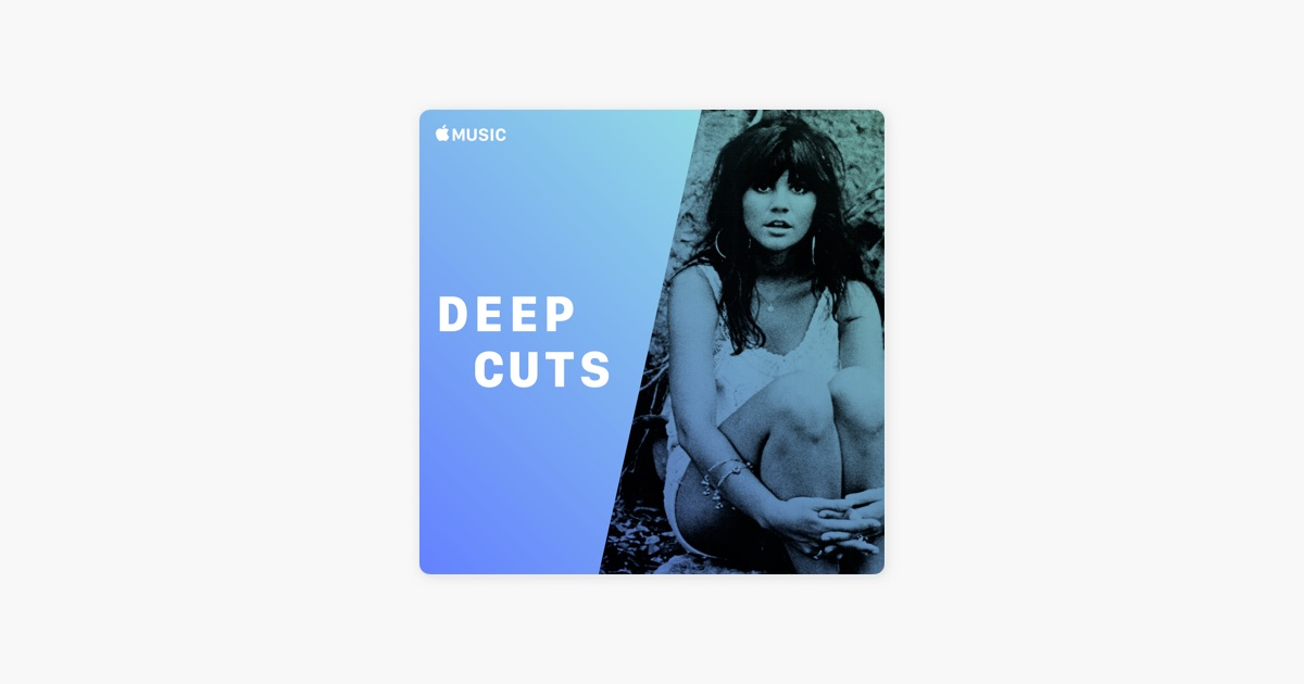 Linda Ronstadt Deep Cuts by Apple