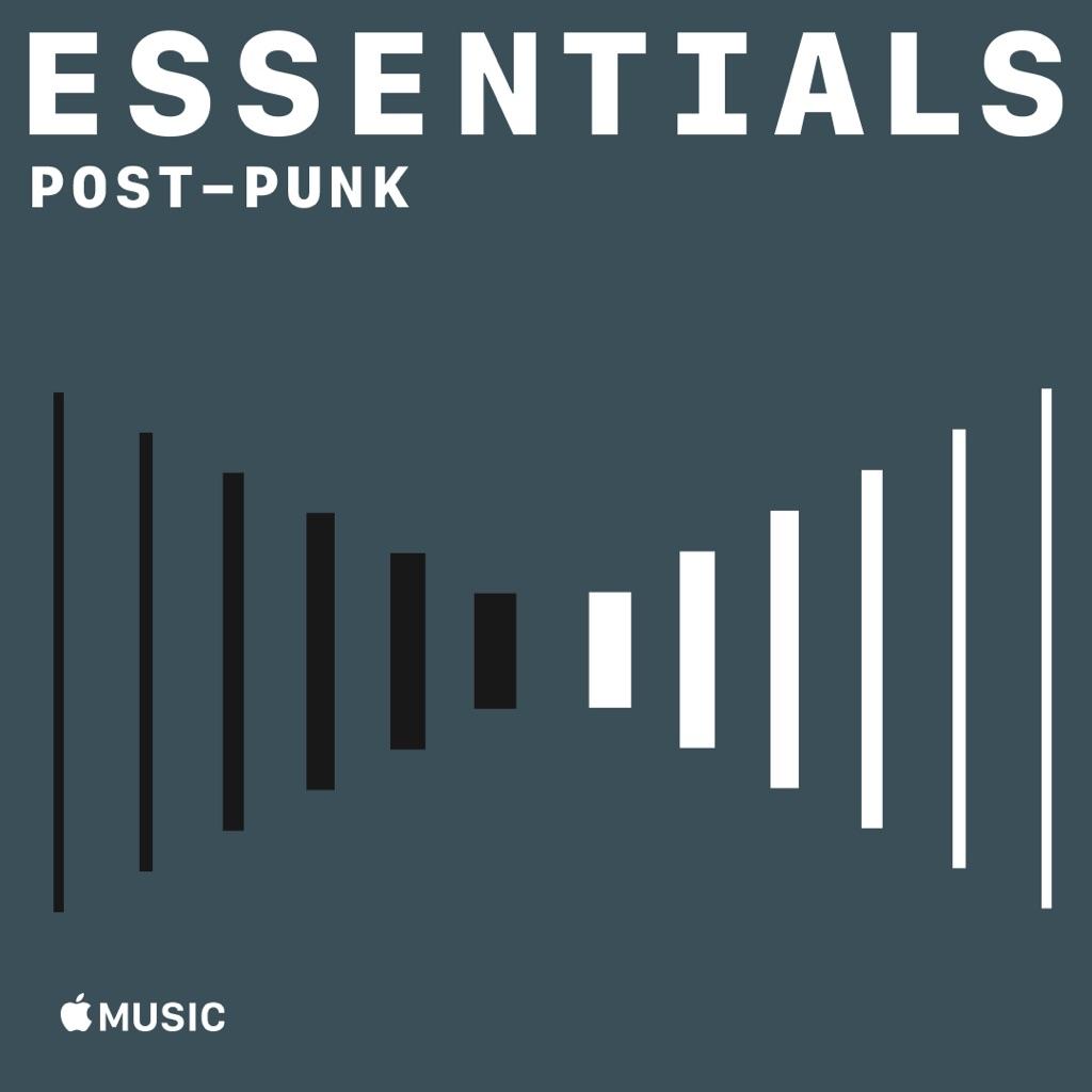 Post-Punk Essentials