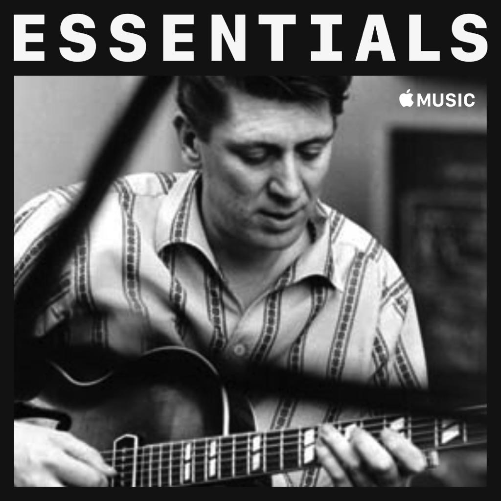 Tal Farlow Essentials