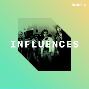 The Clash: Influences