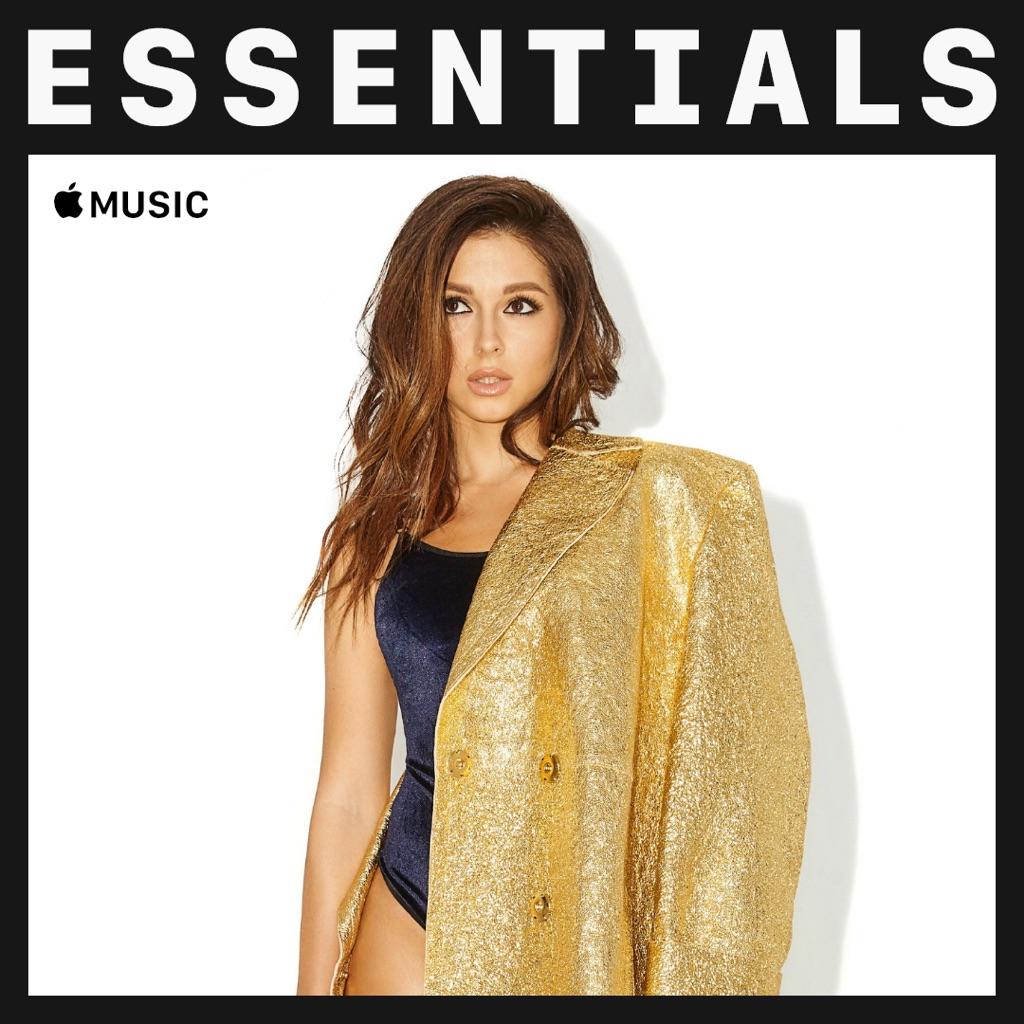 Nyusha Essentials