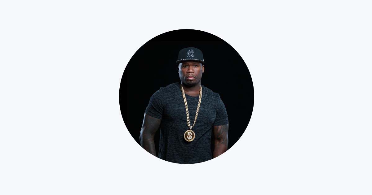 50 Cent on Apple Music