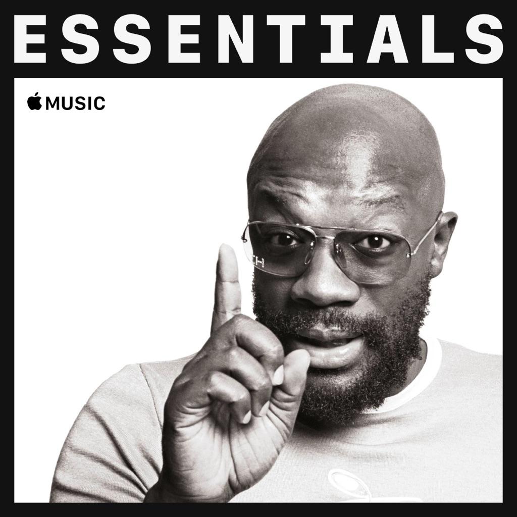 Isaac Hayes Essentials