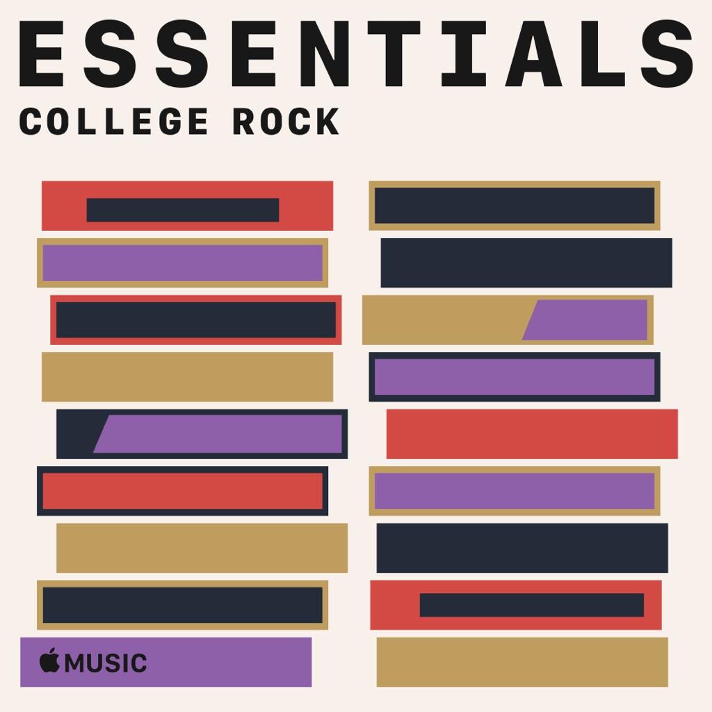 College Rock Essentials