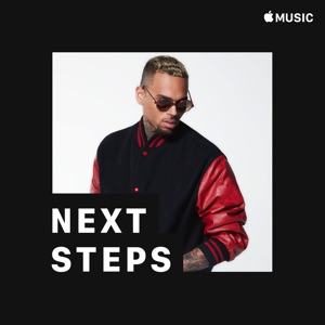 Chris Brown: Next Steps