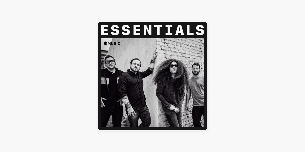 Coheed and Cambria Essentials by Apple Music Rock on Apple Music