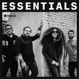 Coheed and Cambria Essentials on Apple Music