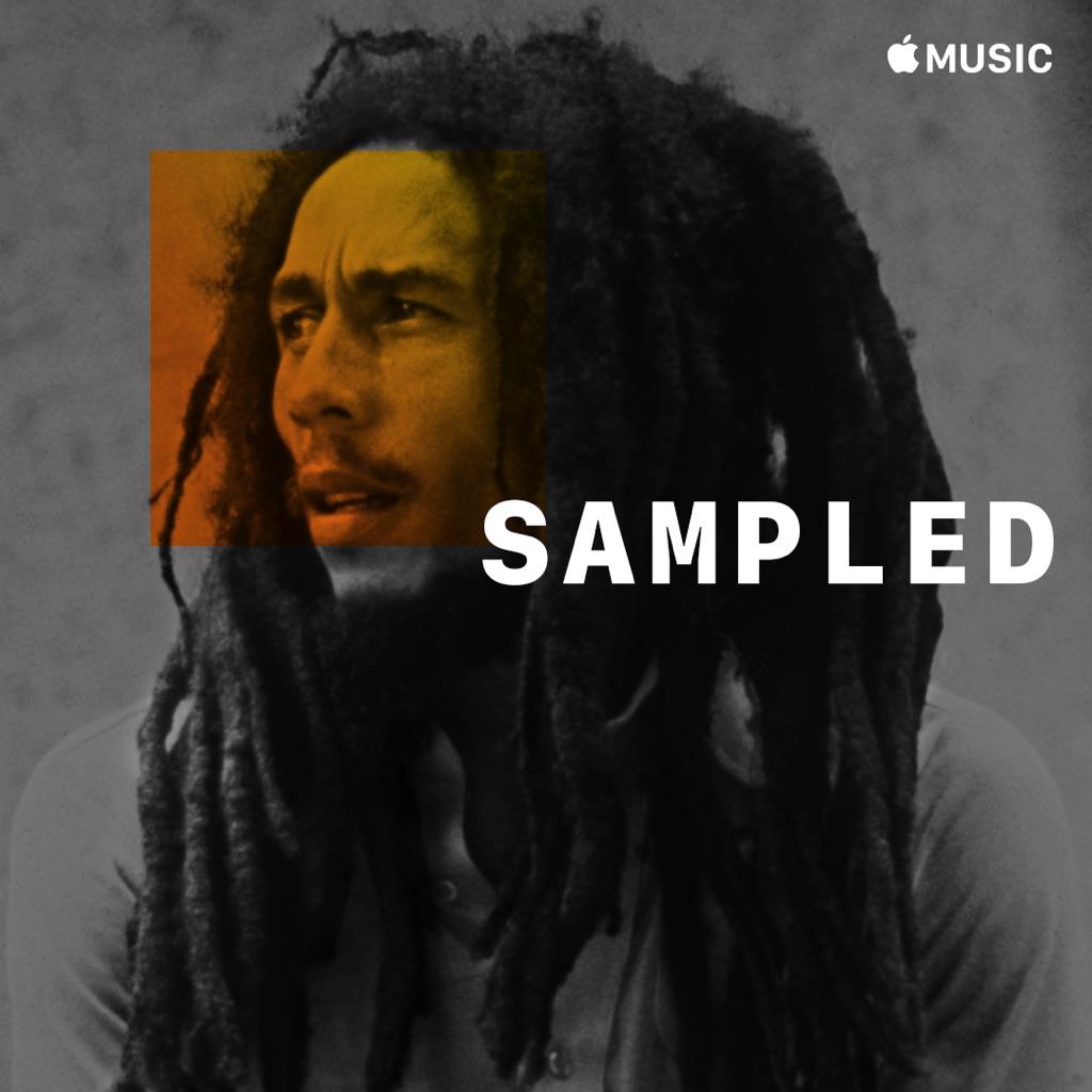 Sampled: Bob Marley