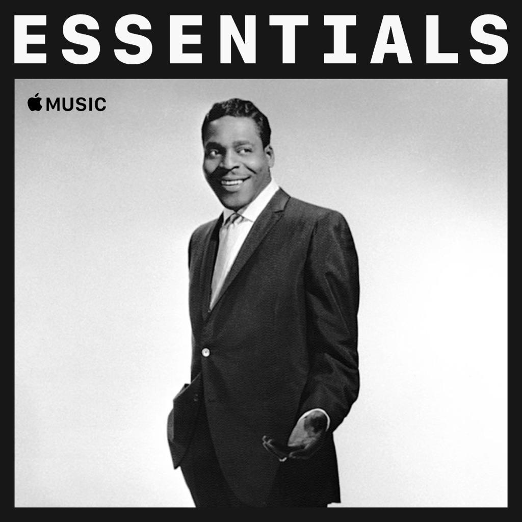 Brook Benton Essentials
