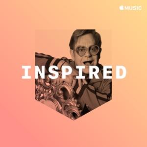 Inspired by Elton John