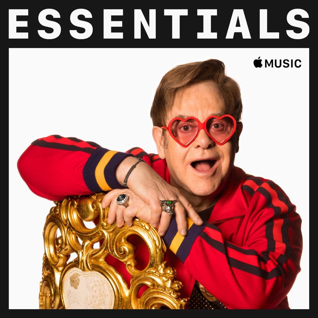 Elton John Essentials