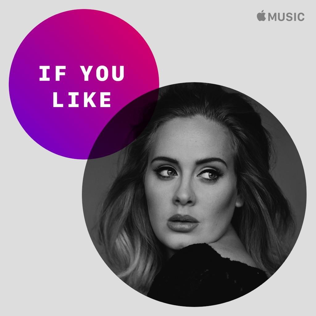 If You Like… Adele
