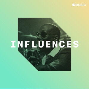 Tyrese: Influences