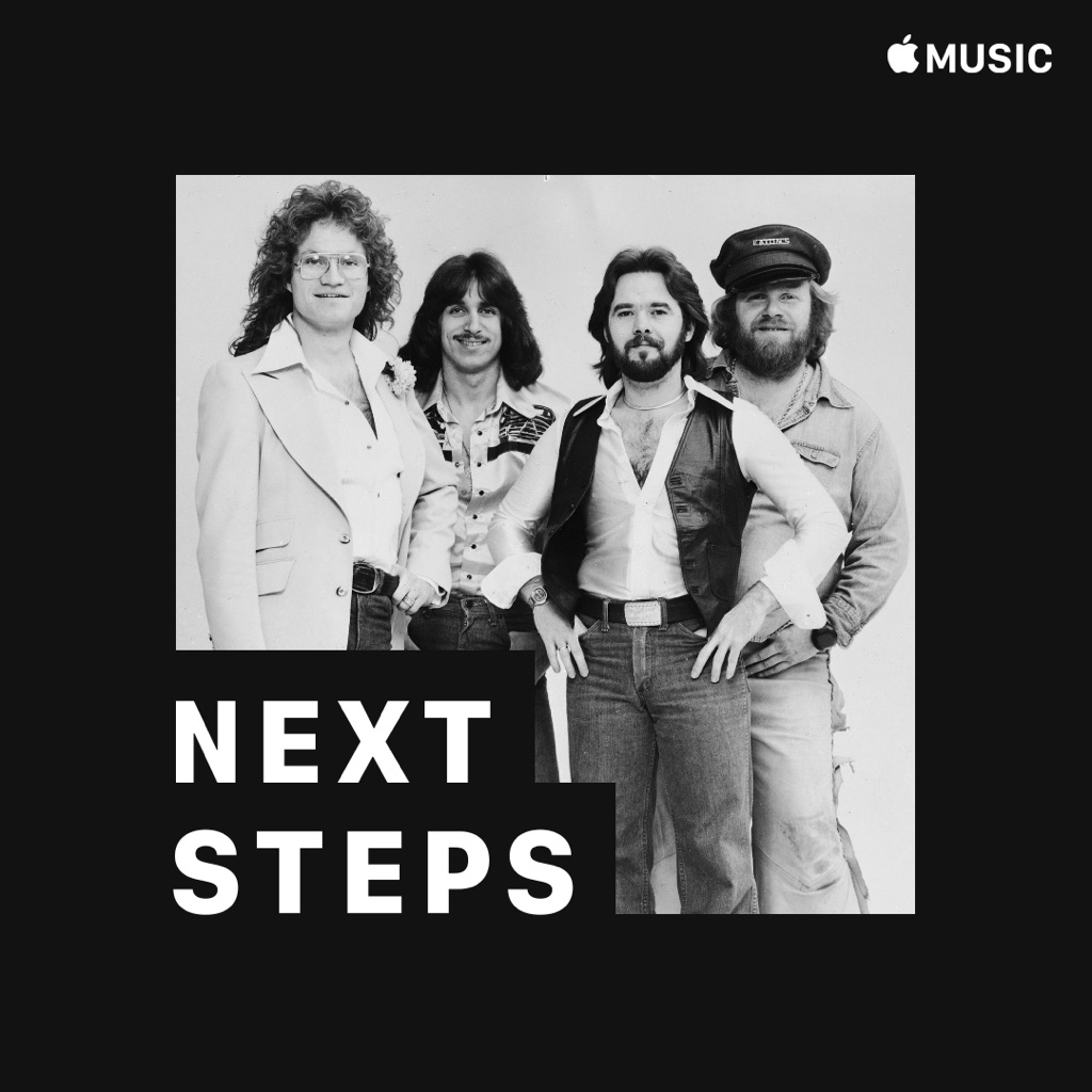 Bachman-Turner Overdrive: Next Steps
