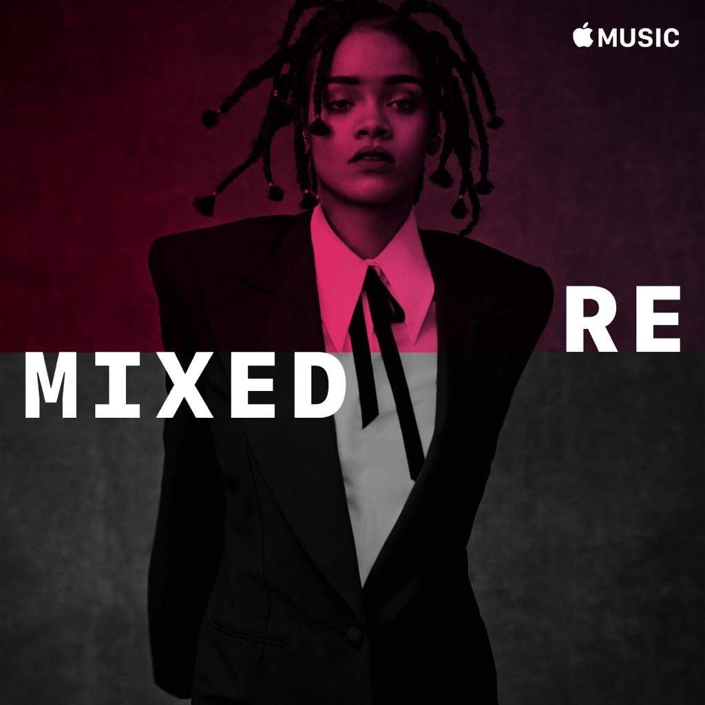 Rihanna: Remixed