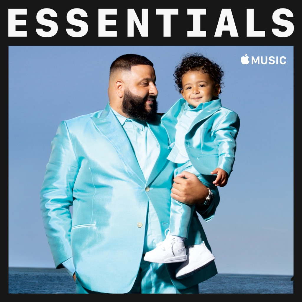 DJ Khaled Essentials