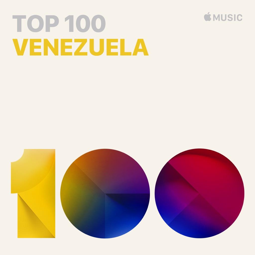 Top 100: Venezuela