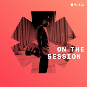 Marcus Miller: On the Session